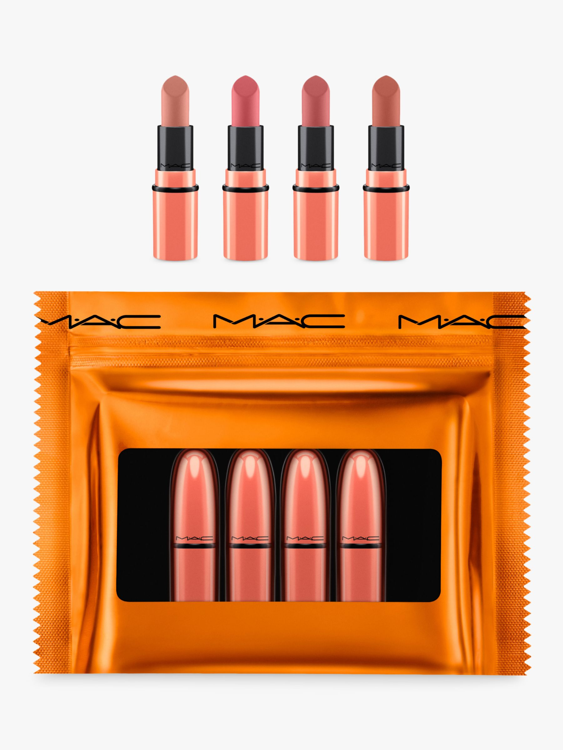 Shiny Pretty Things Mini Lipsticks Set