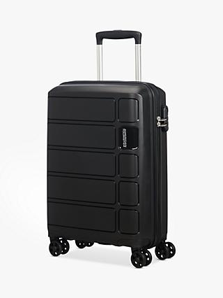 American Tourister Summer Splash 4-Wheel 55cm Cabin Case