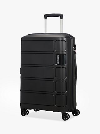 American Tourister Summer Splash 4-Wheel 67cm Medium Case