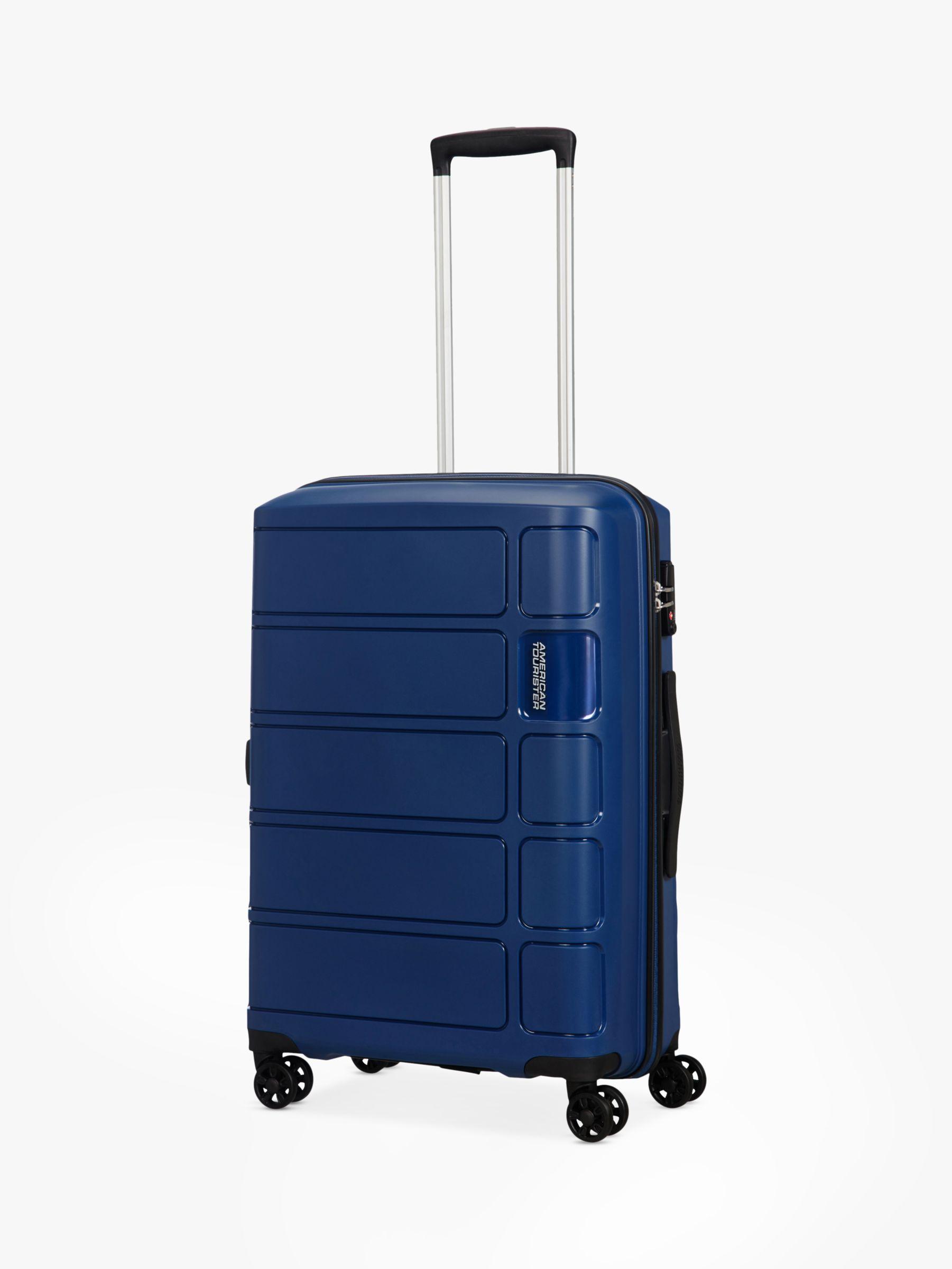 American Tourister American Tourister Summer Splash 4-Wheel 55cm Cabin Case