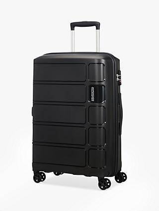 American Tourister Summer Splash 4-Wheel 77cm Large Case