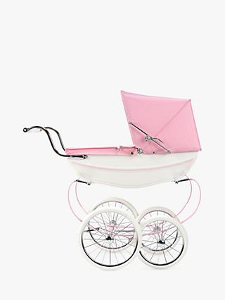 Silver Cross Special Edition Princess Doll's Pram