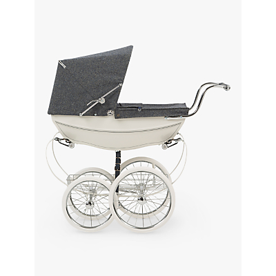 Silver Cross 140th Anniversary Balmor Dolls Pram