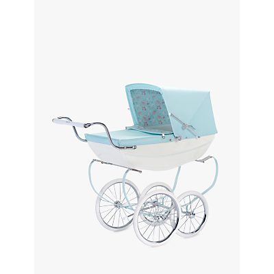 Silver Cross doll's prams