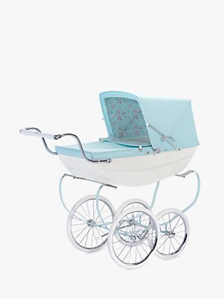 Silver Cross Special Edition Sweet Pea Doll's Pram
