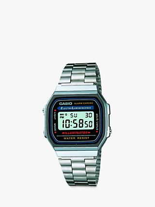 Casio Unisex Core Bracelet Strap Watch