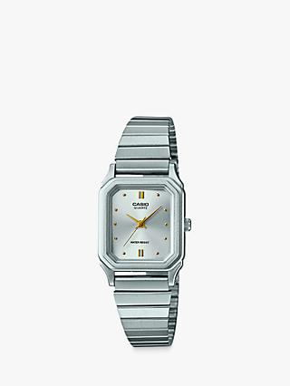 Casio Women's Bracelet Strap Watch