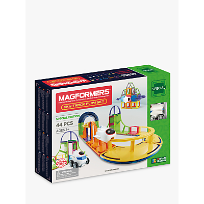 Image of Magformers Special Edition Sky Track Play Set