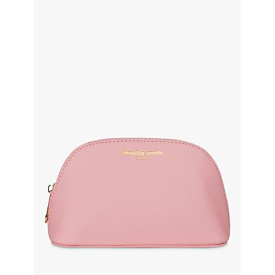 Fenella Smith Eva Cosmetic Case, Blush Pink