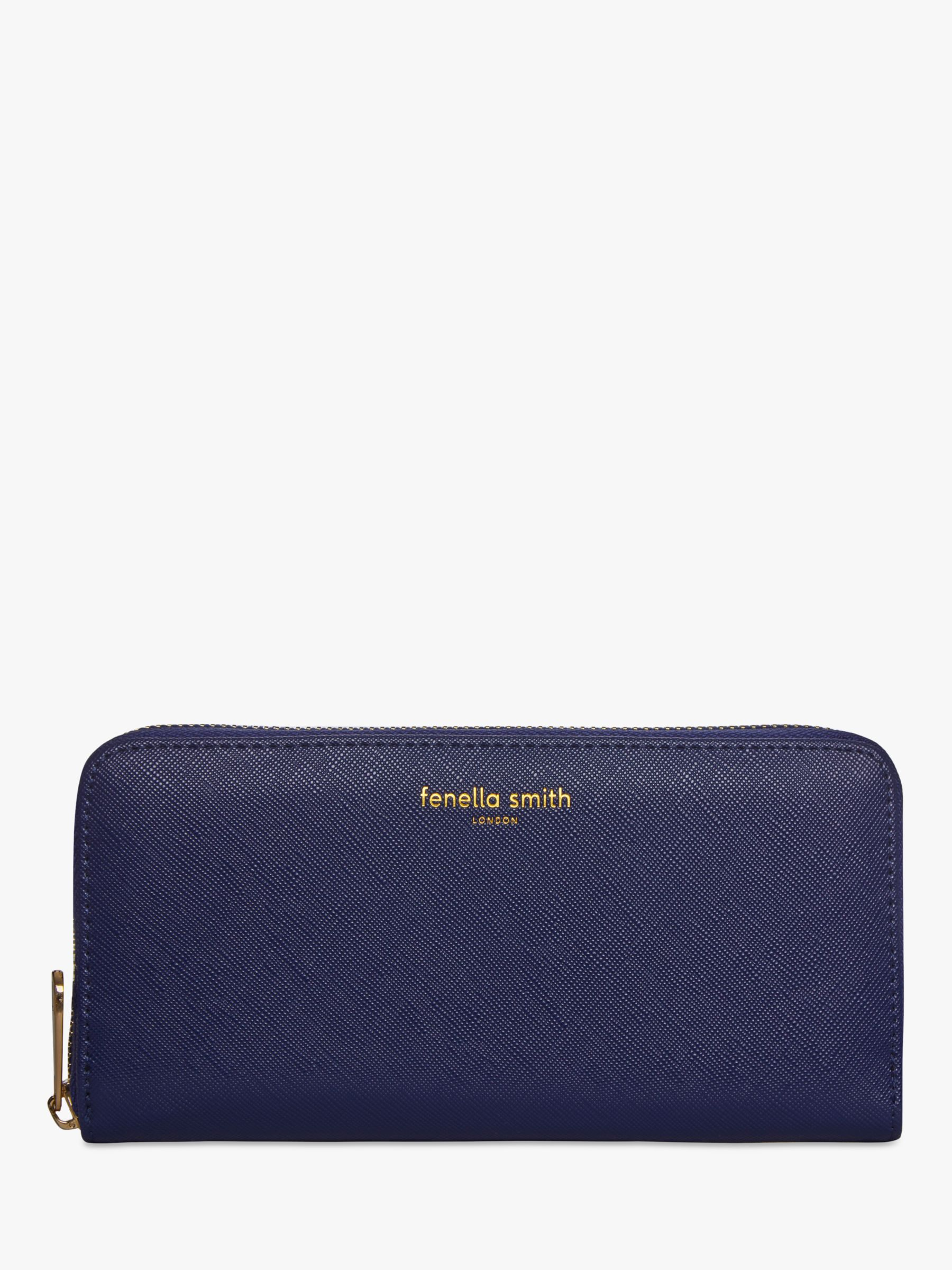 Fenella Smith Fenella Smith Aria Purse, Blue