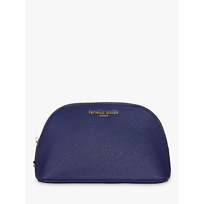 Fenella Smith Eva Makeup Bag, Navy