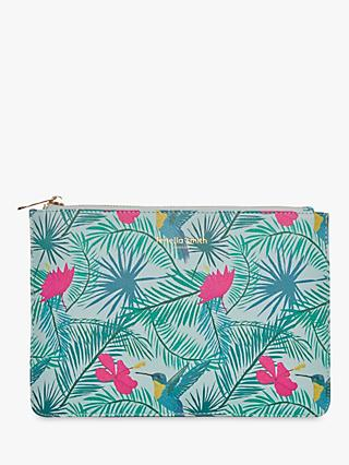 Fenella Smith Hummingbird Pouch