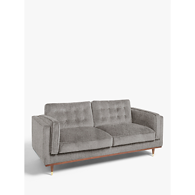 John Lewis & Partners + Swoon Lyon Medium 2 Seater Sofa