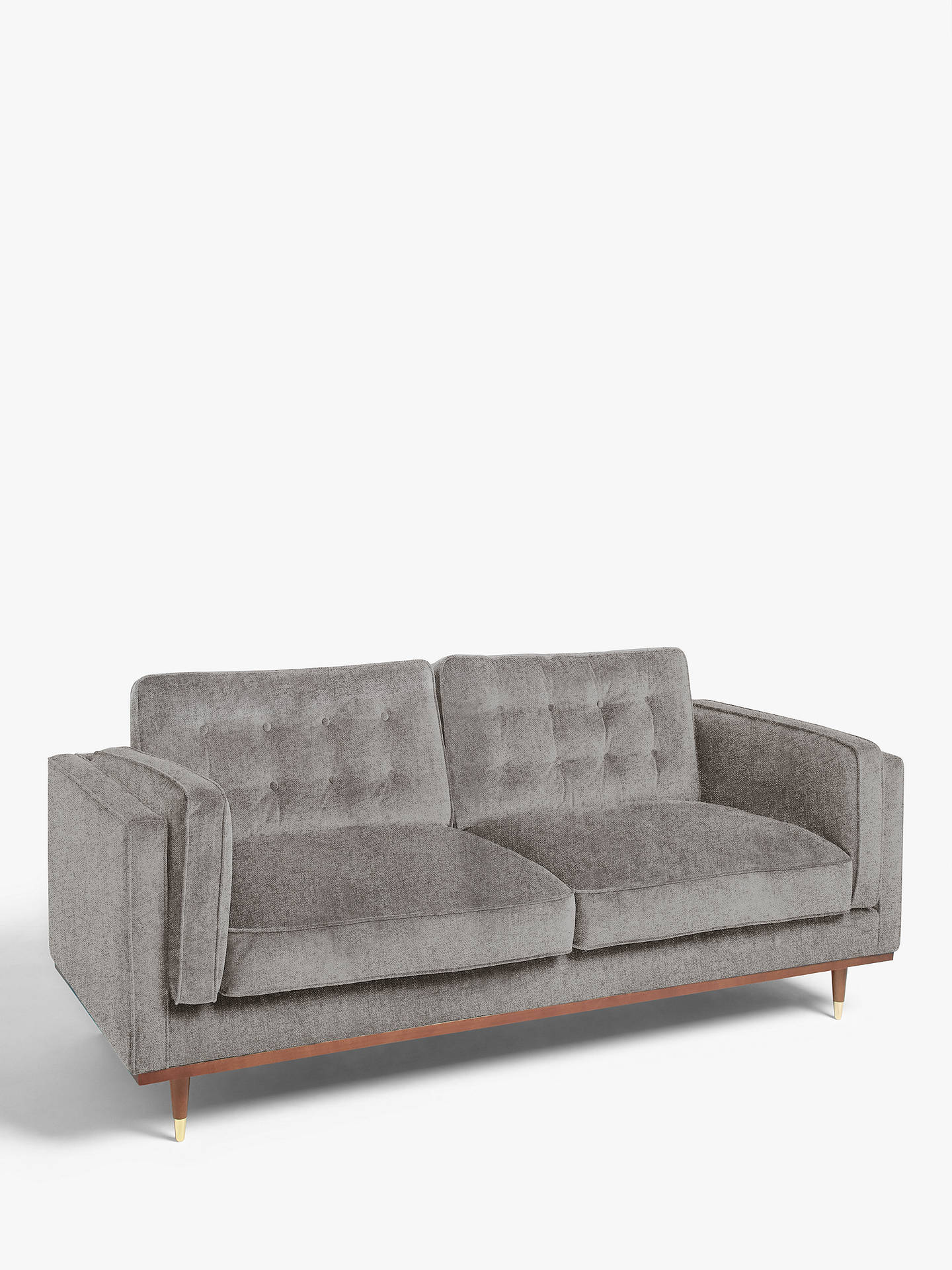 Prime John Lewis Partners Swoon Lyon Medium 2 Seater Sofa Cjindustries Chair Design For Home Cjindustriesco