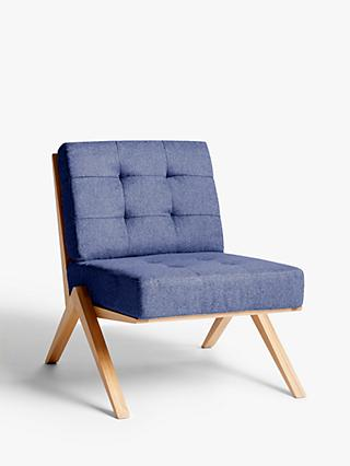 John Lewis & Partners + Swoon Vinci Cocktail Armchair