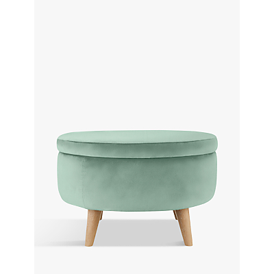 Fondue Footstool by Loaf at John Lewis