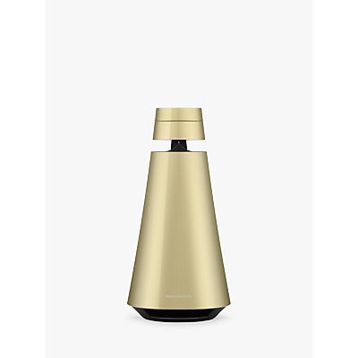 Bang & Olufsen BeoSound 1 Portable Smart Speaker with the Google Assistant
