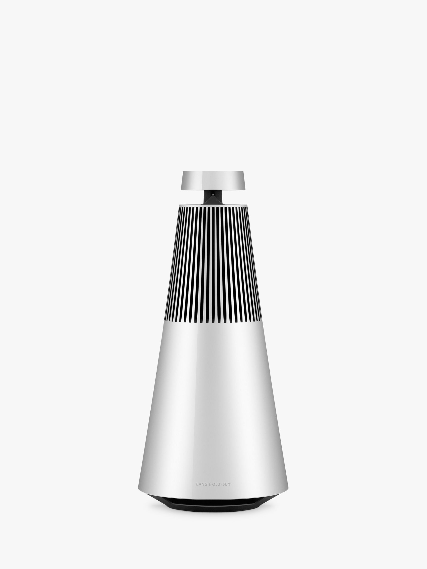 Bang & Olufsen Bang & Olufsen BeoSound 2 Smart Speaker with the Google Assistant