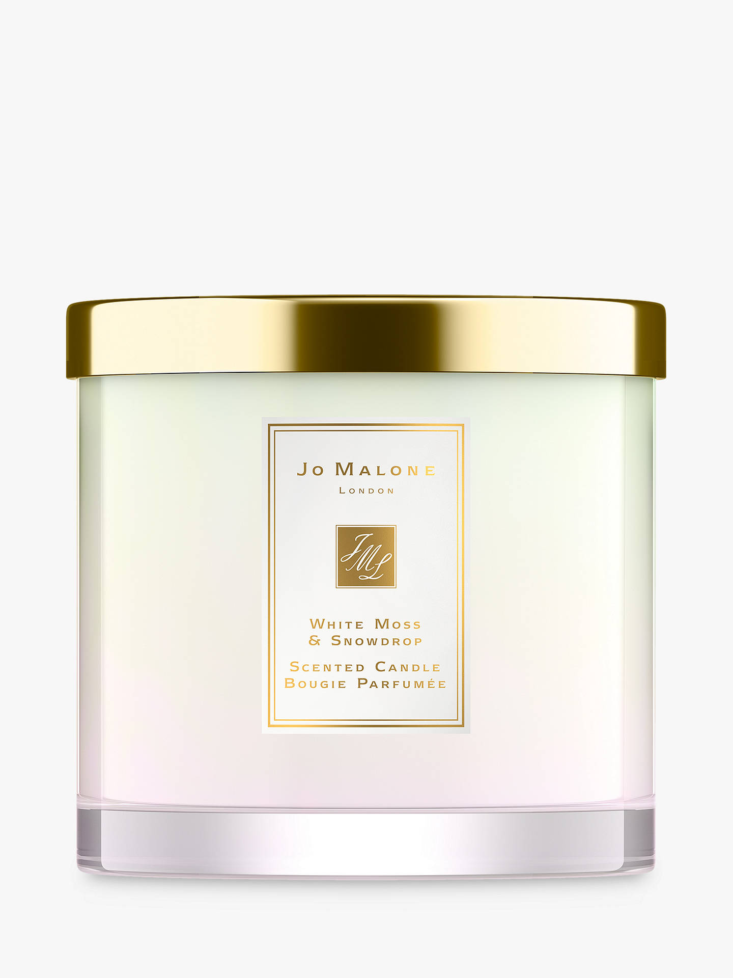Jo Malone Limited Edition 3 wick candle