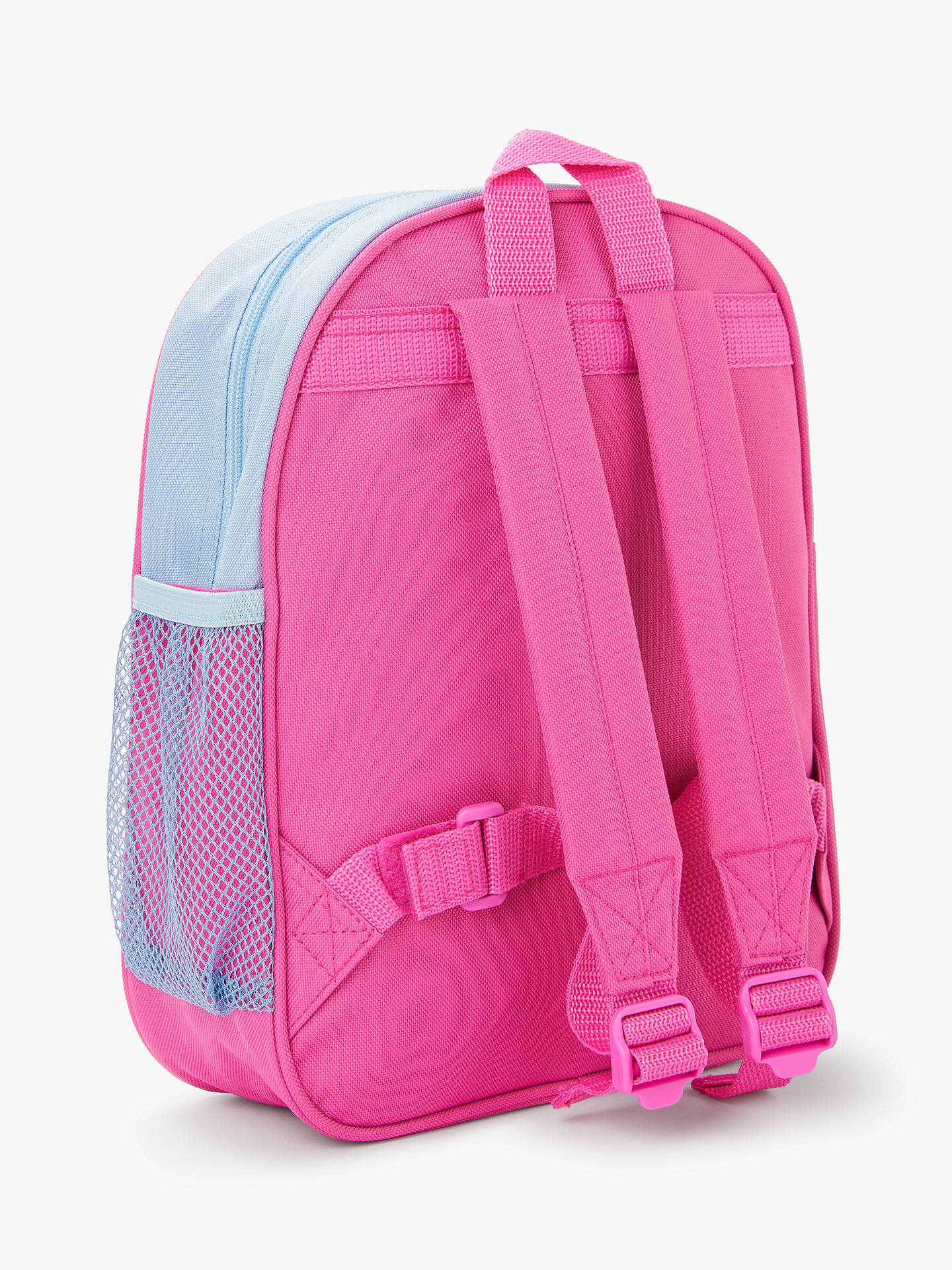 ... BuyJohn Lewis   Partners Unicorn 3D Children s Backpack Online at  johnlewis. ... 9de6e0eecd1ef