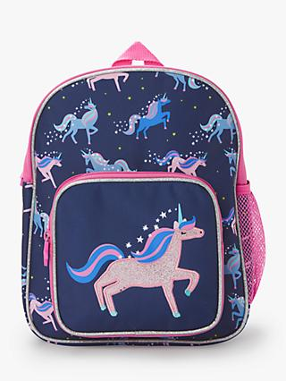 a5a893c9ee John Lewis   Partners Unicorn Children s Backpack