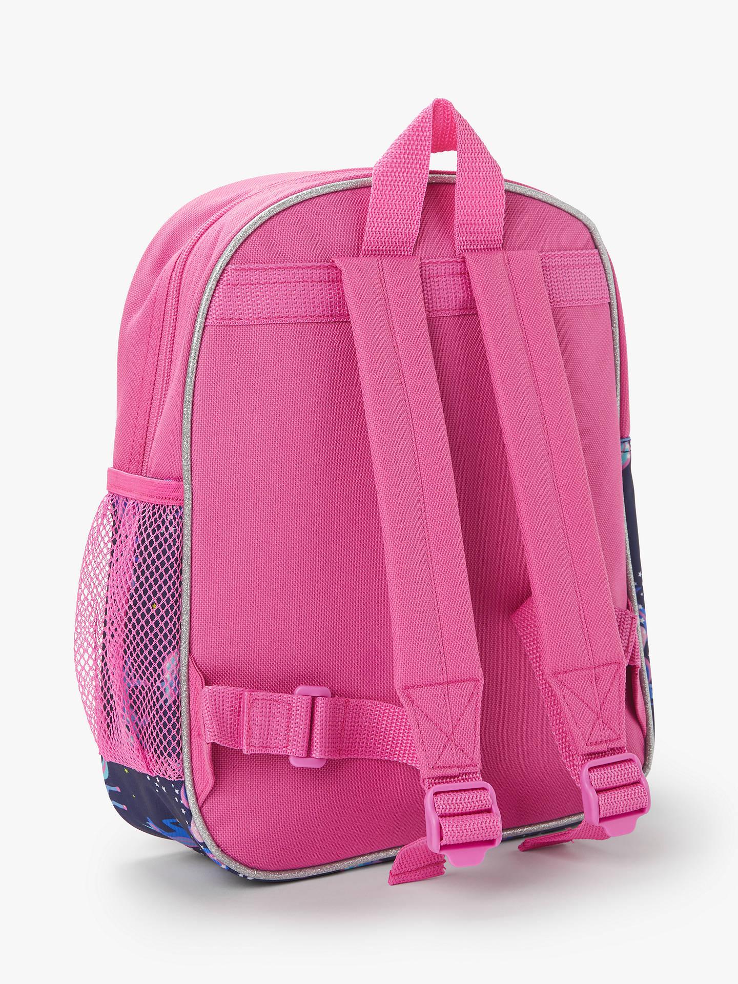 ... BuyJohn Lewis   Partners Unicorn Children s Backpack Online at johnlewis.  ... 06805df8d6066