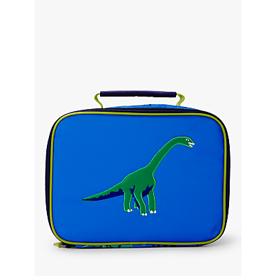 John Lewis & Partners Children's Dinosaur Lunchbox