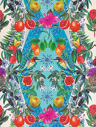 Matthew Williamson Talavera Wallpaper