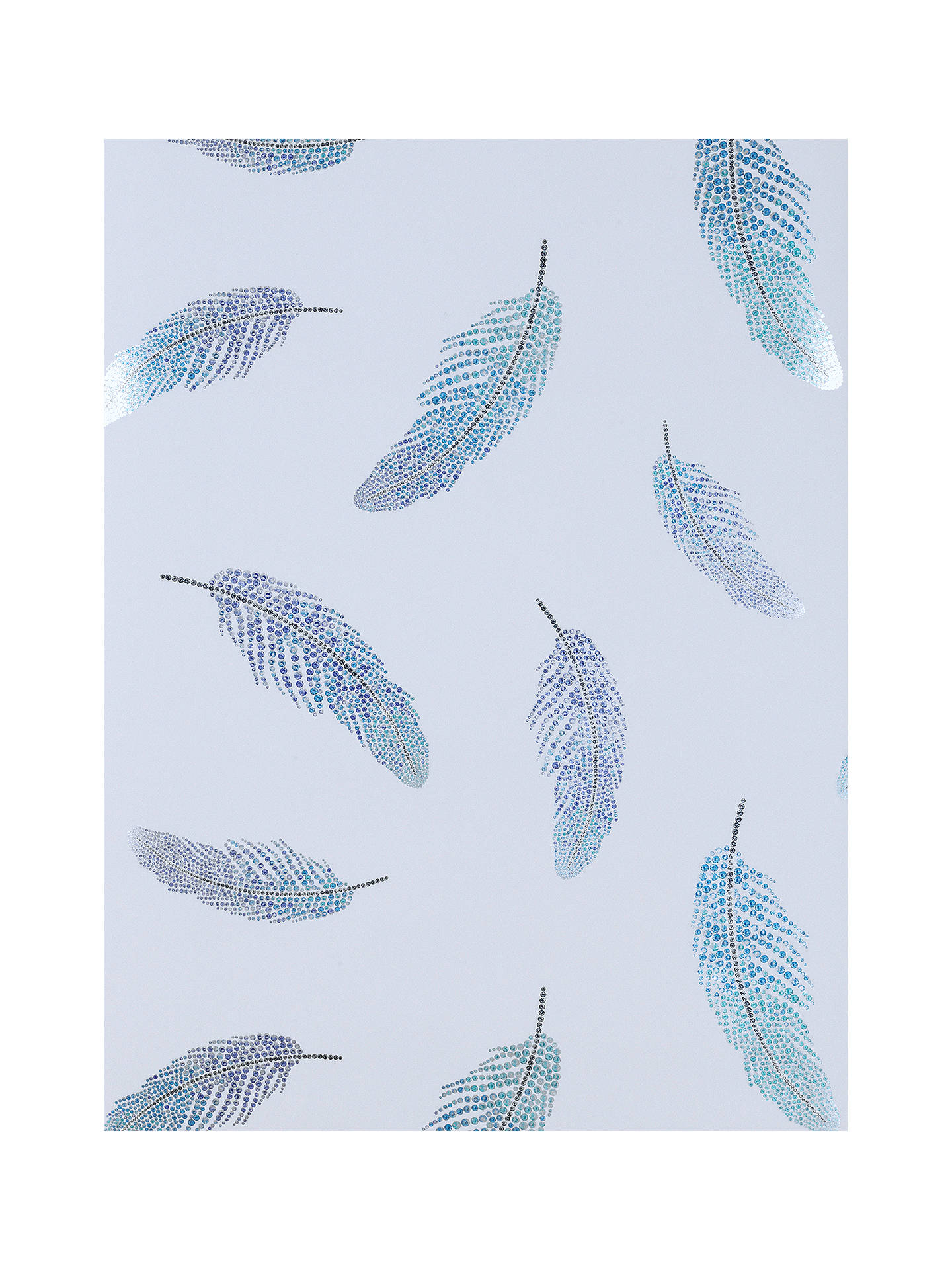 Buy Matthew Williamson Adornado Wallpaper, W7261-03 Online at johnlewis.com