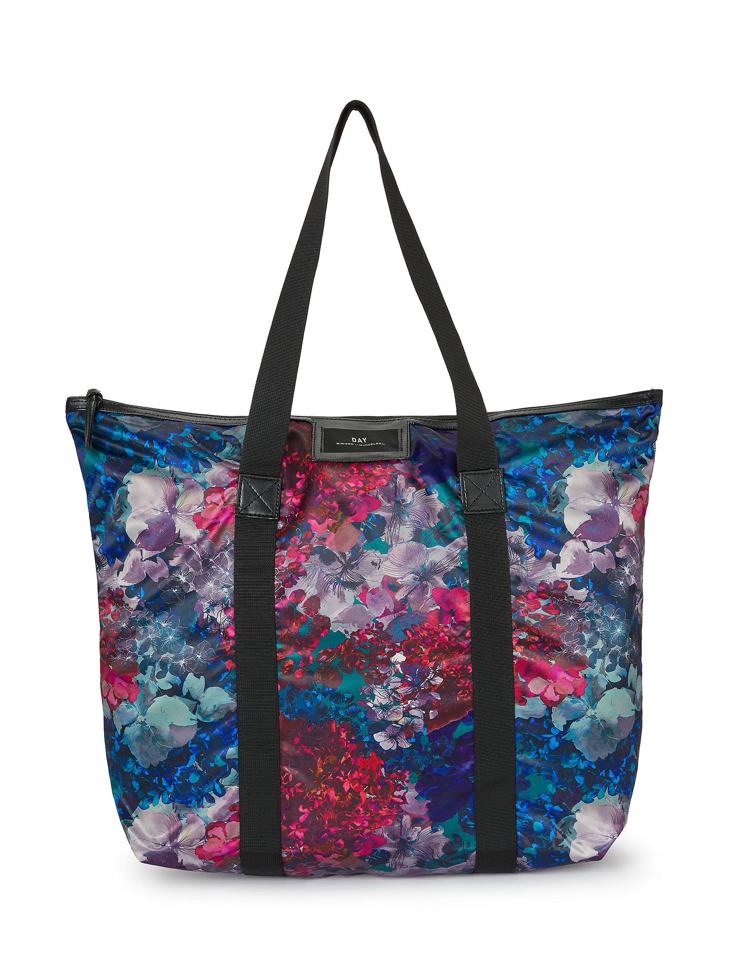 BuyDAY BIRGER ET MIKKELSEN Day Hortensia Floral Printed Tote Bag c5db31754