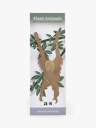 Another Studio Orangutan Decorative Plant Animal