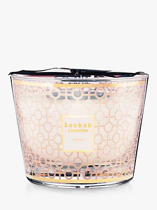 Baobab Collection Max 10 Woman Scented Jar Candle, 950g