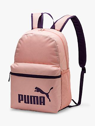 PUMA Children's Phase Backpack