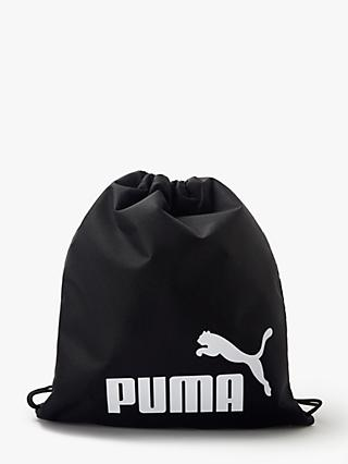 PUMA Children's Phase Gym Bag