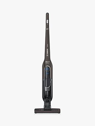 Bosch Athlet Runtime Plus BCH65MSGB Cordless Upright Vacuum Cleaner & Accessories