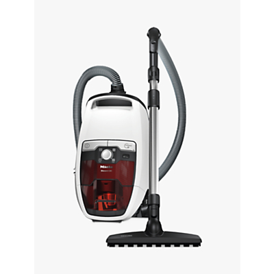 Miele Blizzard CX1 Jubilee PowerLine Bagless Cylinder Vacuum Cleaner