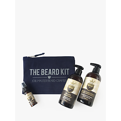 Image of Jonny's Sister Personalised Beard Kit