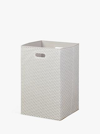 InterDesign Folding Laundry Hamper