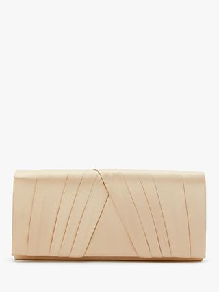 John Lewis & Partners Marta Clutch Bag