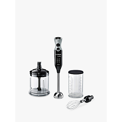 Bosch MSM67160GB Hand Blender, Black