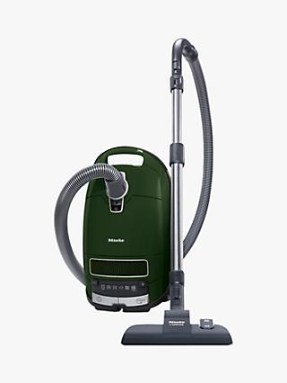 Miele Complete C3 PowerLine Vacuum Cleaner, Green