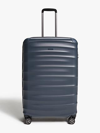 John Lewis & Partners Copenhagen 79cm 4-Wheel Large Case