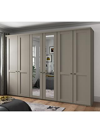 John Lewis & Partners Marlow Bedroom Furniture Collection