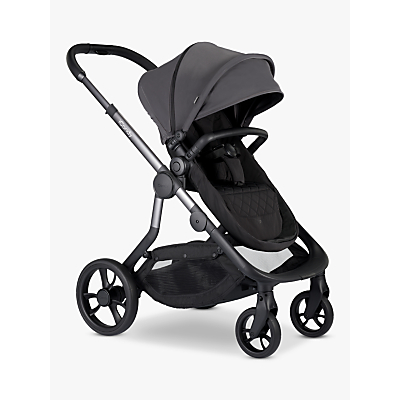 iCandy Orange Pushchair – Charcoal