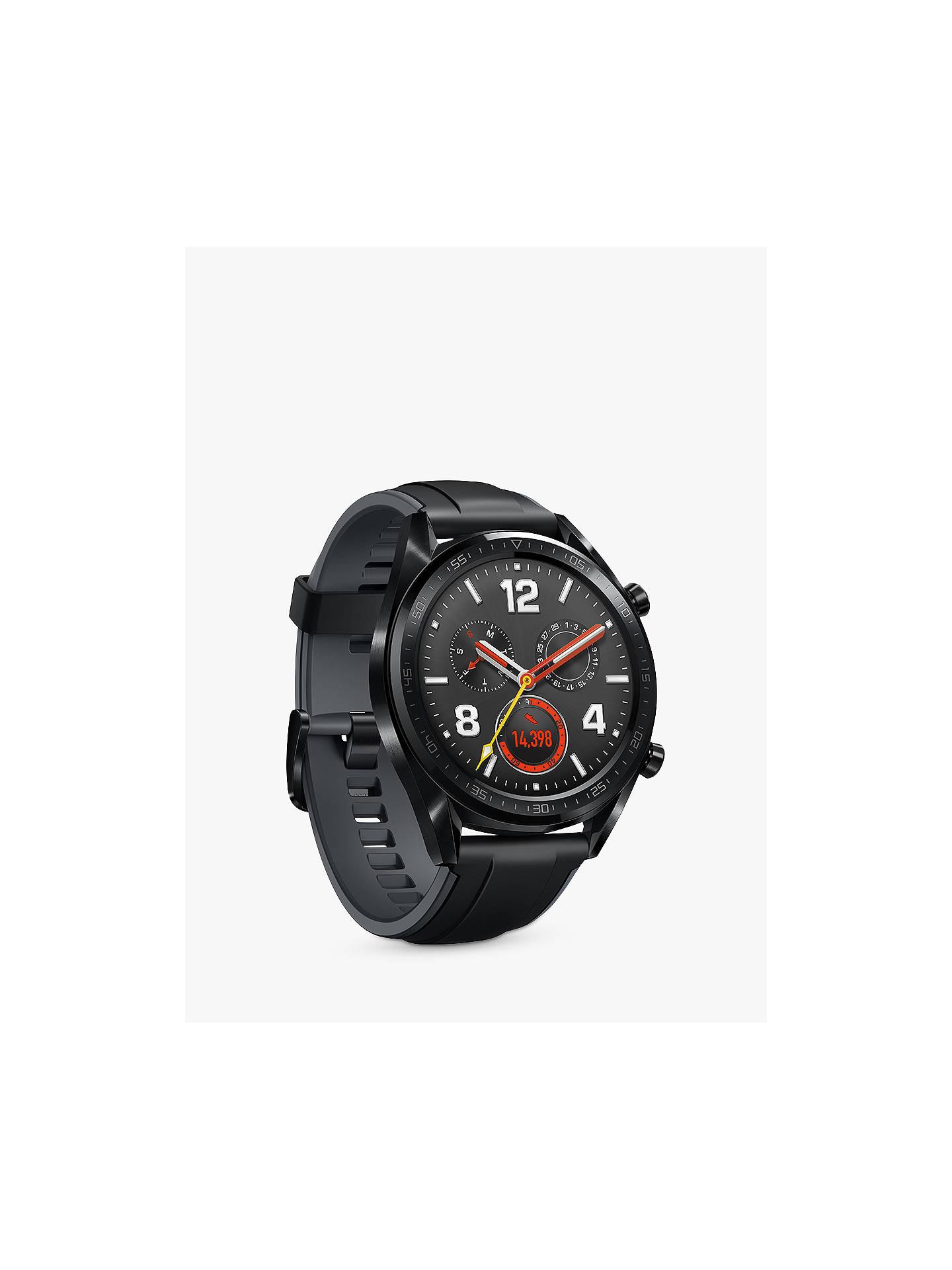 Huawei Watch GT Sport Smartwatch with GPS