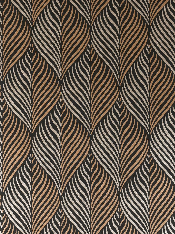 Nina Campbell Nina Campbell Bonnelles Wallpaper