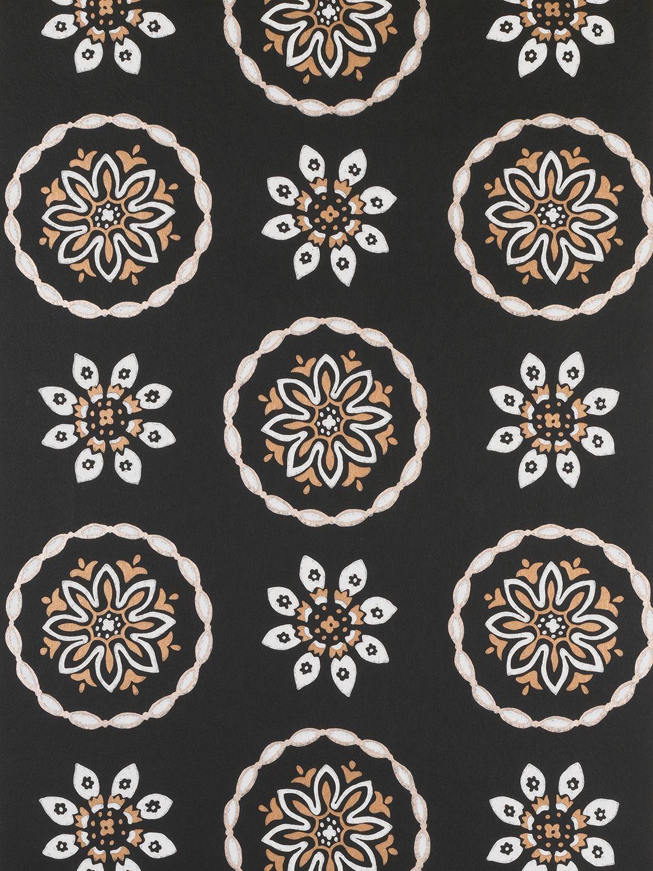 Nina Campbell Nina Campbell Garance Wallpaper