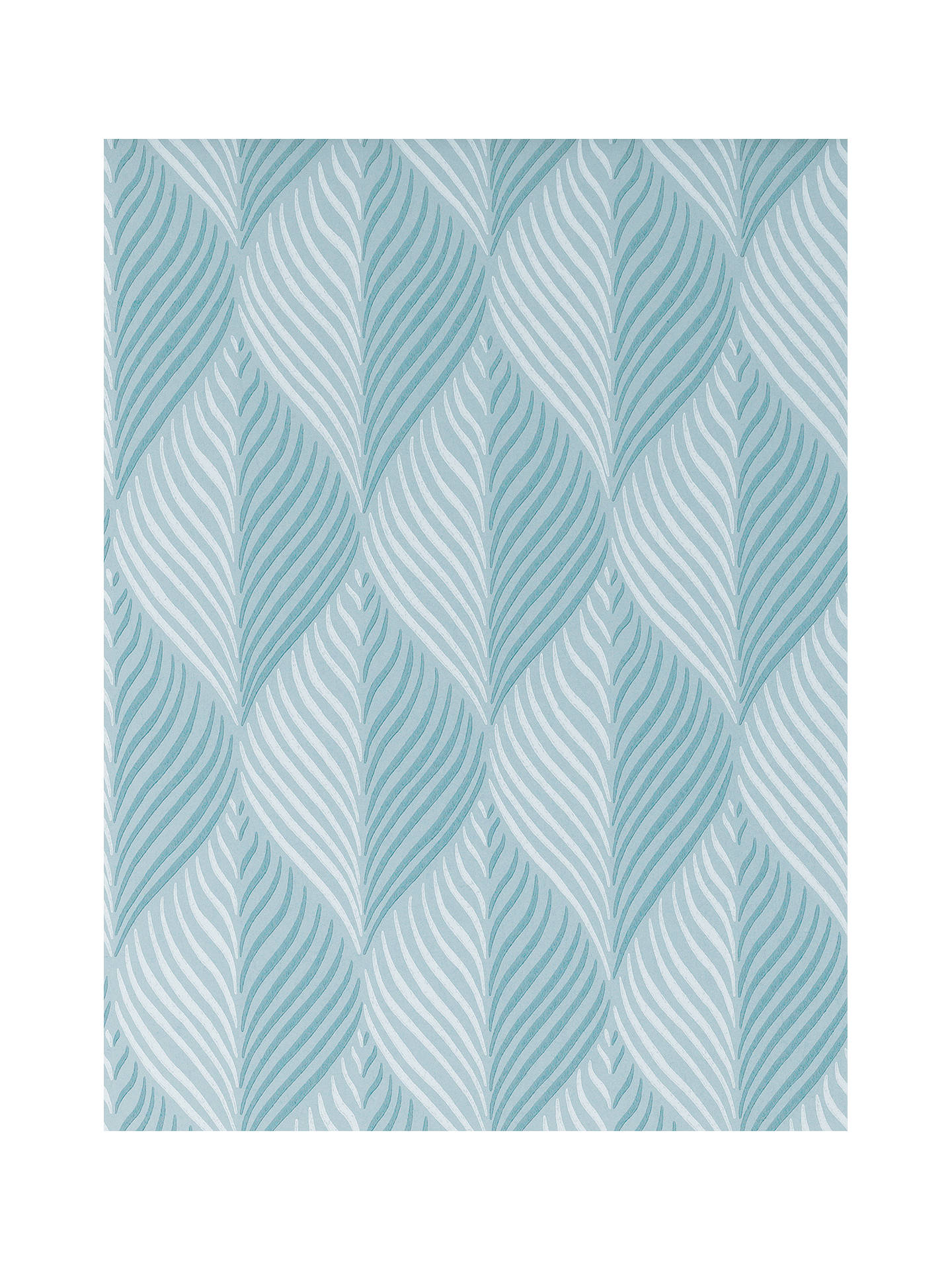 Buy Nina Campbell Bonnelles Wallpaper, NCW4352-03 Online at johnlewis.com