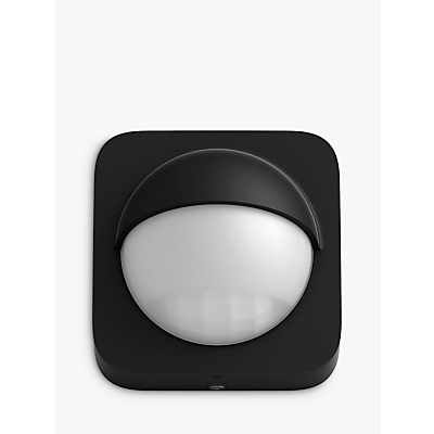 Philips Hue PIR Outdoor Sensor, Black