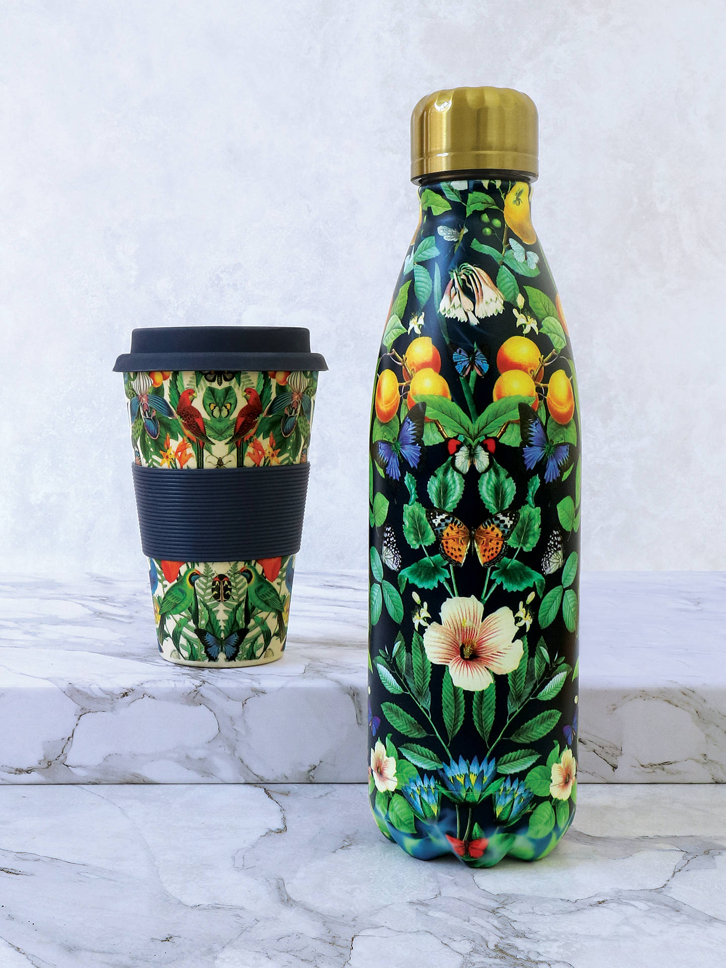 Buy Archive Archive Drinks Bottle, 500ml Online at johnlewis.com